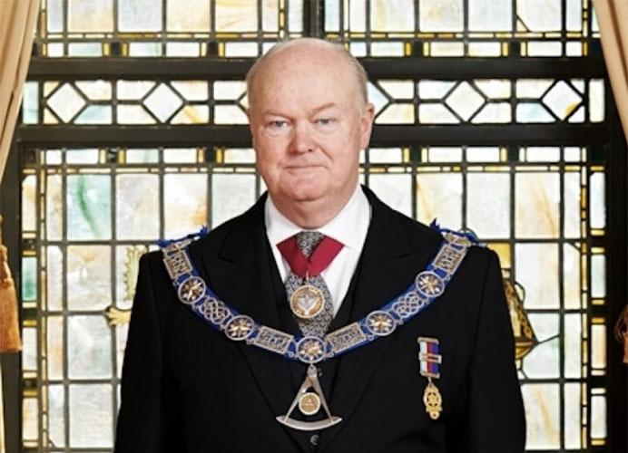 Pro Grand Master's Address – December 2018