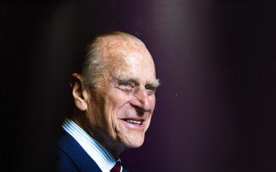 Remembering HRH The Prince Philip, Duke of Edinburgh